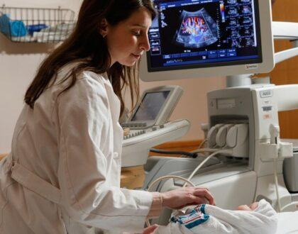 Radiología Pediátrica