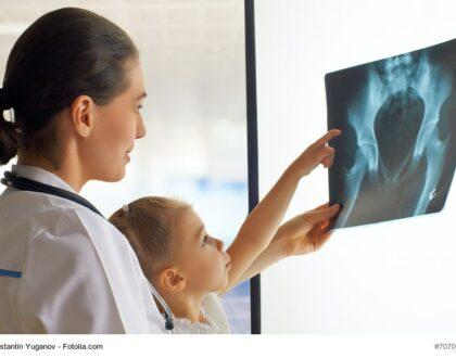Diagnóstico por Imágenes en Pediatría
