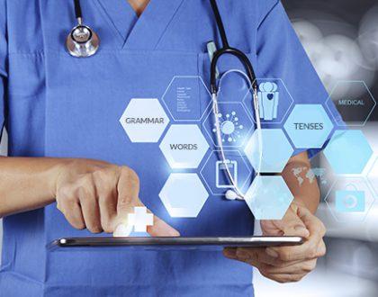Programa de Inglés para profesionales de la salud